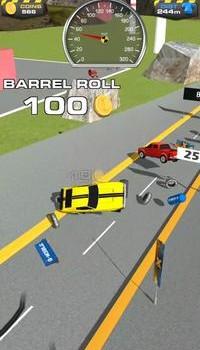 Ramp Car Jumping Ekran Görüntüleri - 3