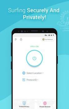 X-VPN Ekran Görüntüleri - 3
