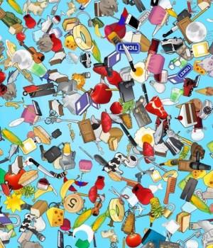 Find Objects Hidden Object Ekran Görüntüleri - 1