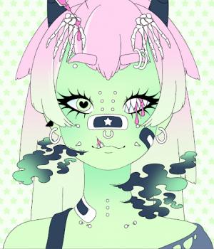 Monster Girl Maker Ekran Görüntüleri - 2