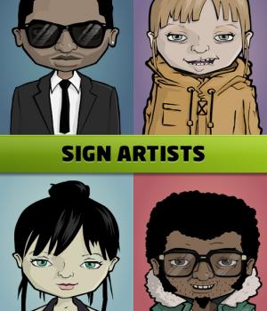 Music Inc Ekran Görüntüleri - 2