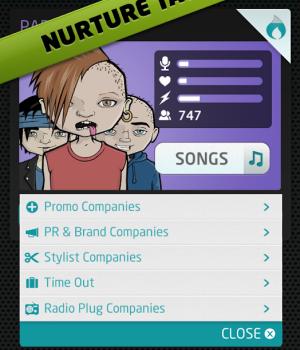 Music Inc Ekran Görüntüleri - 3