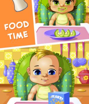 My Baby Care Ekran Görüntüleri - 1