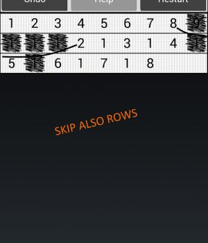 Numbers Game - Numberama Ekran Görüntüleri - 1