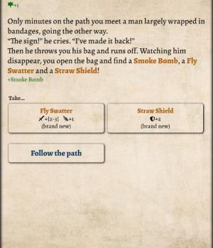 Path of Adventure Ekran Görüntüleri - 3