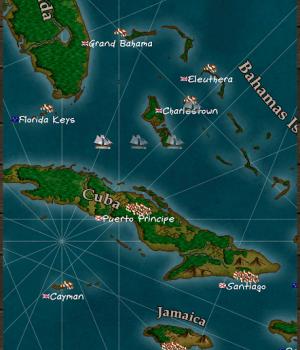 Pirates and Traders 2 BETA Ekran Görüntüleri - 1
