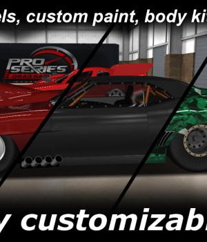 Pro Series Drag Racing Ekran Görüntüleri - 2