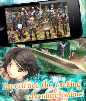 RPG IRUNA Ekran Görüntüleri - 2
