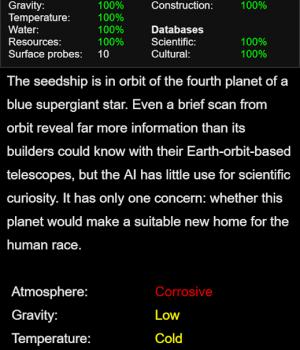 Seedship Ekran Görüntüleri - 3