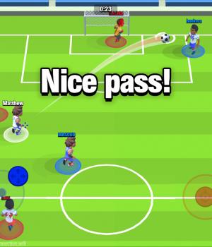 Soccer Battle Ekran Görüntüleri - 3