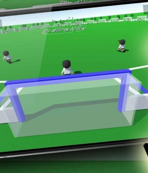 Soccer Battle Royale Ekran Görüntüleri - 1