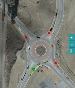 Traffic Lanes 2 Ekran Görüntüleri - 3