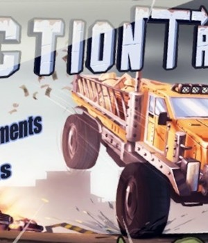Action Truck - 1
