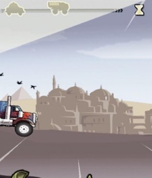 Action Truck - 2