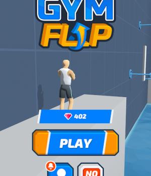 Gym Flip - 1