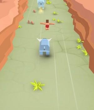 Jungle Rush 3D - 3