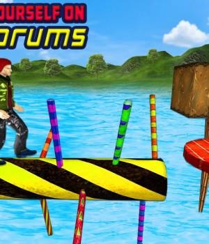 New Water Stuntman Run - 4