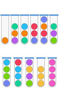 Bubble Puzzle Ekran Görüntüleri - 2