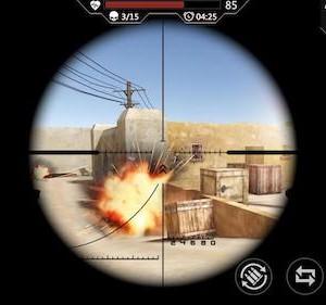 Cover Strike Ekran Görüntüleri - 4