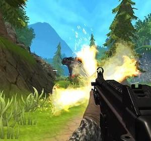 Dino Hunter King Ekran Görüntüleri - 4