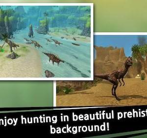 Dino Hunter King Ekran Görüntüleri - 2