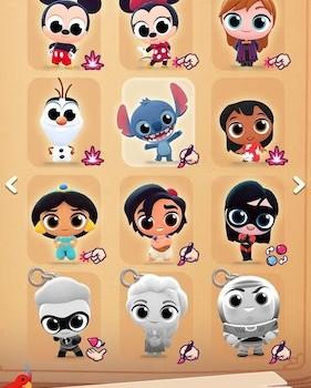 Disney Getaway Blast Ekran Görüntüleri - 3