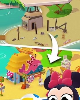 Disney Getaway Blast Ekran Görüntüleri - 4