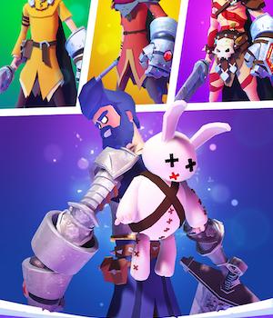 Knighthood Ekran Görüntüleri - 1