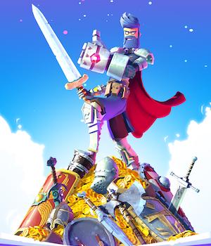 Knighthood Ekran Görüntüleri - 5