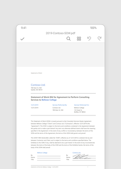 Microsoft Office Ekran Görüntüleri - 7