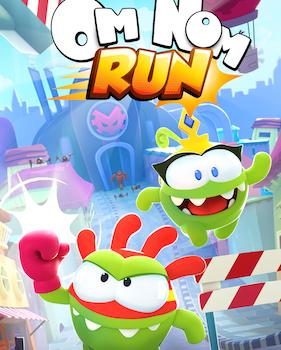Om Nom: Run Ekran Görüntüleri - 8