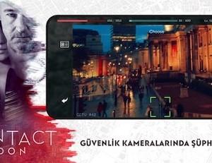 Recontact London Ekran Görüntüleri - 3