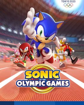 Sonic at the Olympic Games Ekran Görüntüleri - 1