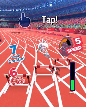 Sonic at the Olympic Games Ekran Görüntüleri - 3