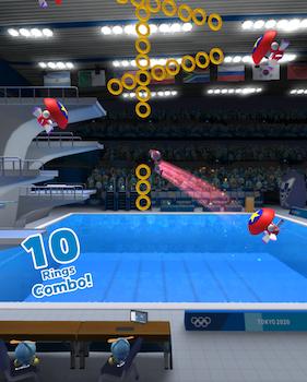 Sonic at the Olympic Games Ekran Görüntüleri - 4