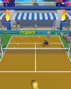 Tennis Stars: Ultimate Clash Ekran Görüntüleri - 5