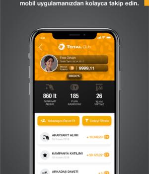 Total İstasyonları Ekran Görüntüleri - 3