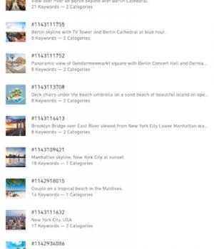 Shutterstock Contributor Ekran Görüntüleri - 13