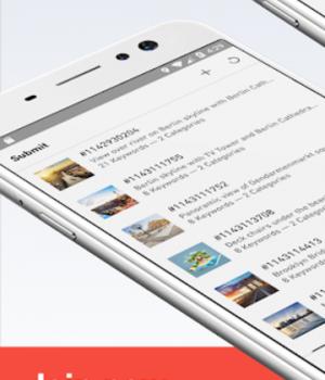 Shutterstock Contributor Ekran Görüntüleri - 6