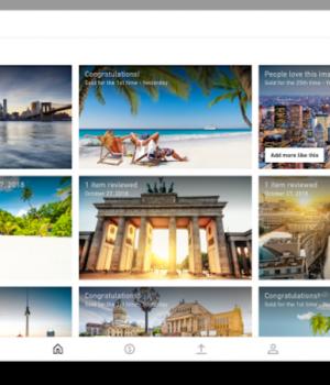 Shutterstock Contributor Ekran Görüntüleri - 8