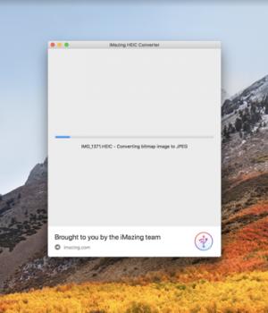 iMazing HEIC Converter Ekran Görüntüleri - 3