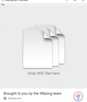 iMazing HEIC Converter Ekran Görüntüleri - 1