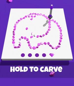 Carve it 3D - 3