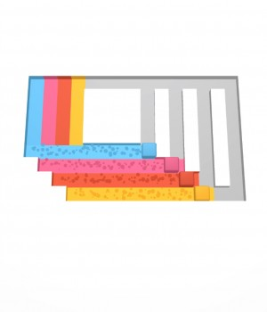Color Swipe 4 - 4