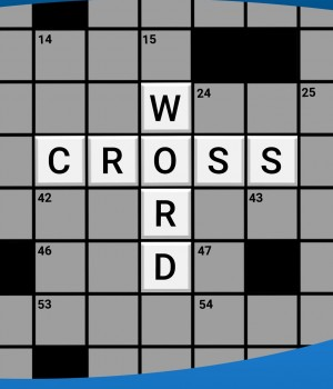 Daily Themed Crossword Puzzle - 1