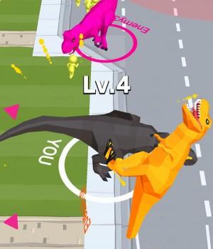 Dinosaur Rampage 4 - 4