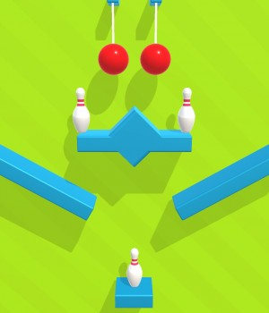 Rope Bowling 2 - 2