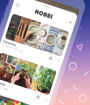 Hobbi Ekran Görüntüleri - 2