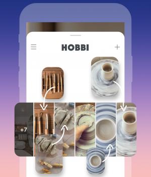 Hobbi Ekran Görüntüleri - 4