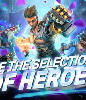Crystalborne: Heroes of Fate Ekran Görüntüleri - 21